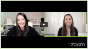 Team Communication + How to Handle Challenges (For More Results) with Megan Schopieray